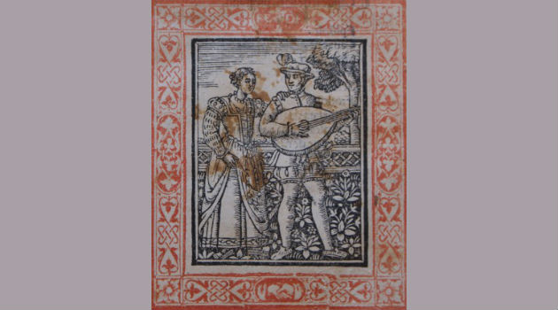 Baldassarre olimpo degli Alessandri