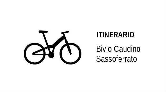 Itinerario Caudino Sassoferrato