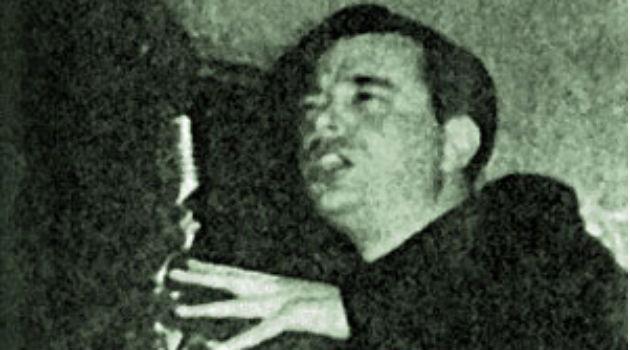 Padre Lisandrini