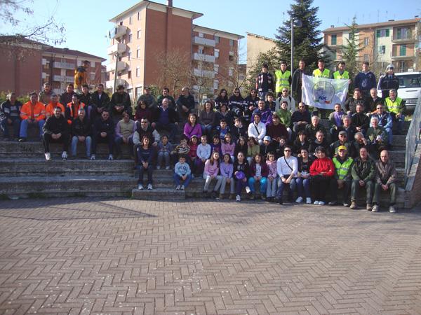 partecipanti anno primma