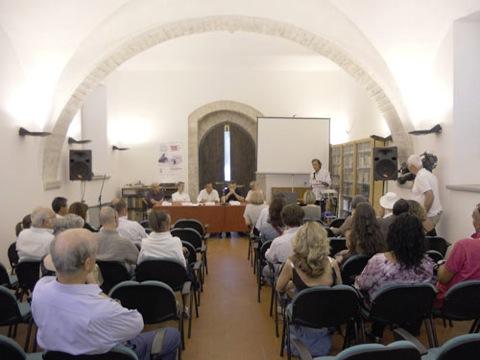 sala palazzo oliva