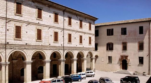 Palazzo comunale di Sassoferrato