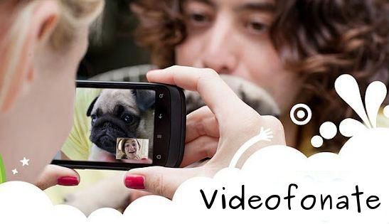 Videofonate