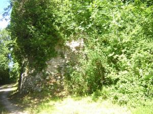 Rocca di Pergola