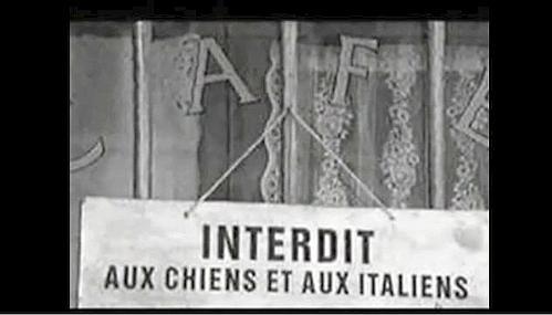marcinelle i lavoratori italiani vennero isolati, insultati spesso