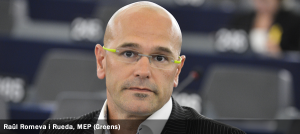 Raül-Romeva-i-Rueda-MEP-Greens