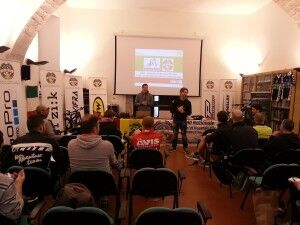 Corso per accompagnatori di MTB - Sassoferrato