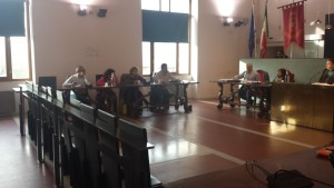 Consiglieri del consiglio comunale di Sassoferrato