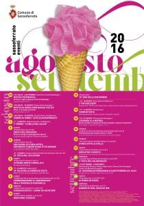 eventi agosto Sassoferrato