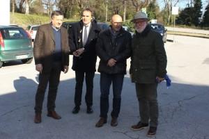 Volpini, Bevilacqua, Pesciarelli, Fioranelli Ospedale di comunità di Sassoferrato