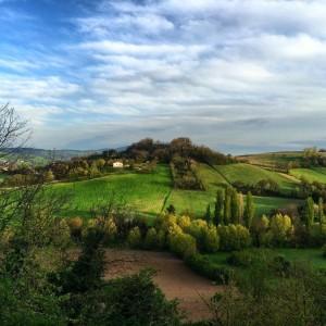 Paesaggio Sassoferrato