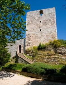 Rocca Albornoz (XIV Sec.)