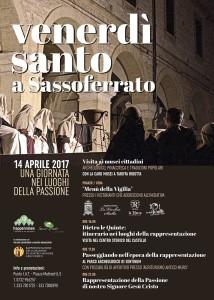 Venerdì Santo Sassoferrato