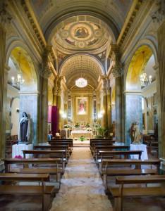 Sassoferrato cultura - Madonna del Cerro