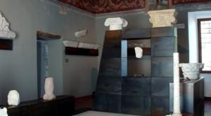 Museo archeologico Sassoferrato