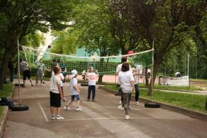 La Festa dello Sport in una precedente edizione