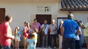 Mostra Umberto Tassi_inaugurazione