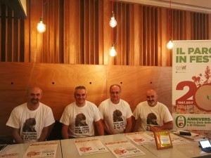 20 anniversario della nascita del Parco della Gola della Rossa e di Frasassi