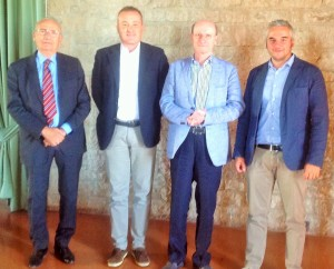 Gubbio - Distretto umbro culturale ed area interna