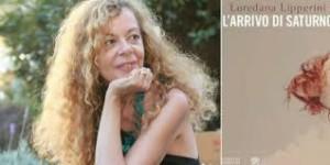 Loredana Lipperini l'arrivo di Saturno