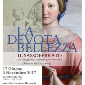 La Devota Bellezza - Sassoferrato Mostra Salvi dal 17 giugno al 5 novembre 2017