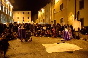 Halloween al Castello di Sassoferrato