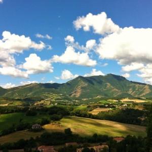Monte Strega foto di Serena Moretti