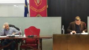Consiglio Comunale di Sassoferrato
