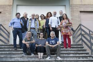 Face Photo News 2018 giuria, docenti e lettori