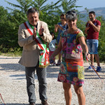 Inaugurazione Parco Giochi Monte