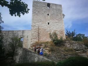 Il Castello Incantato, 15 settembre 2018 Sassoferrato
