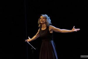 Bottega Teatro Marche - Stampe del Cielo - Paola Giorgi bis