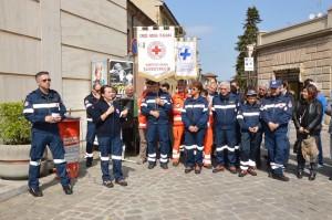 Croce Rossa di Sassoferrato