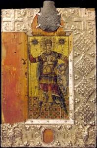 Icona San Demetrio