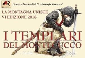 I Templari del Montecucco Scheggia 6 e 7 ottobre 2018