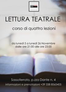 volantino corso lettura teatrale (1)