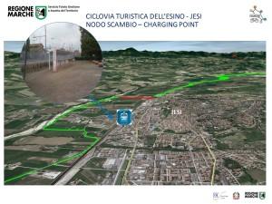 CICLOVIA ESINO2