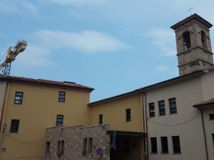 Scuola di Arcevia