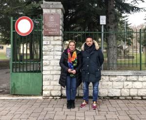 Pergola Unita - Stefano Cuccaroni e Simona Guidarelli