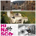 Rinasco Monastero di Fonte Avellana XIII Unesco Creative Cities Conference Fabriano