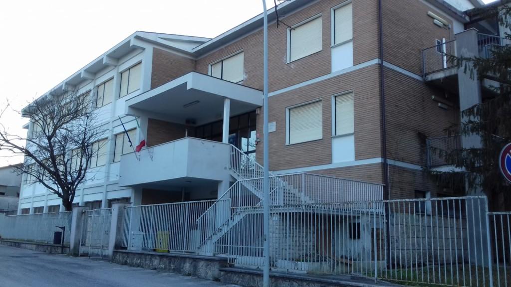 Liceo Vito Volterra di Sassoferrato